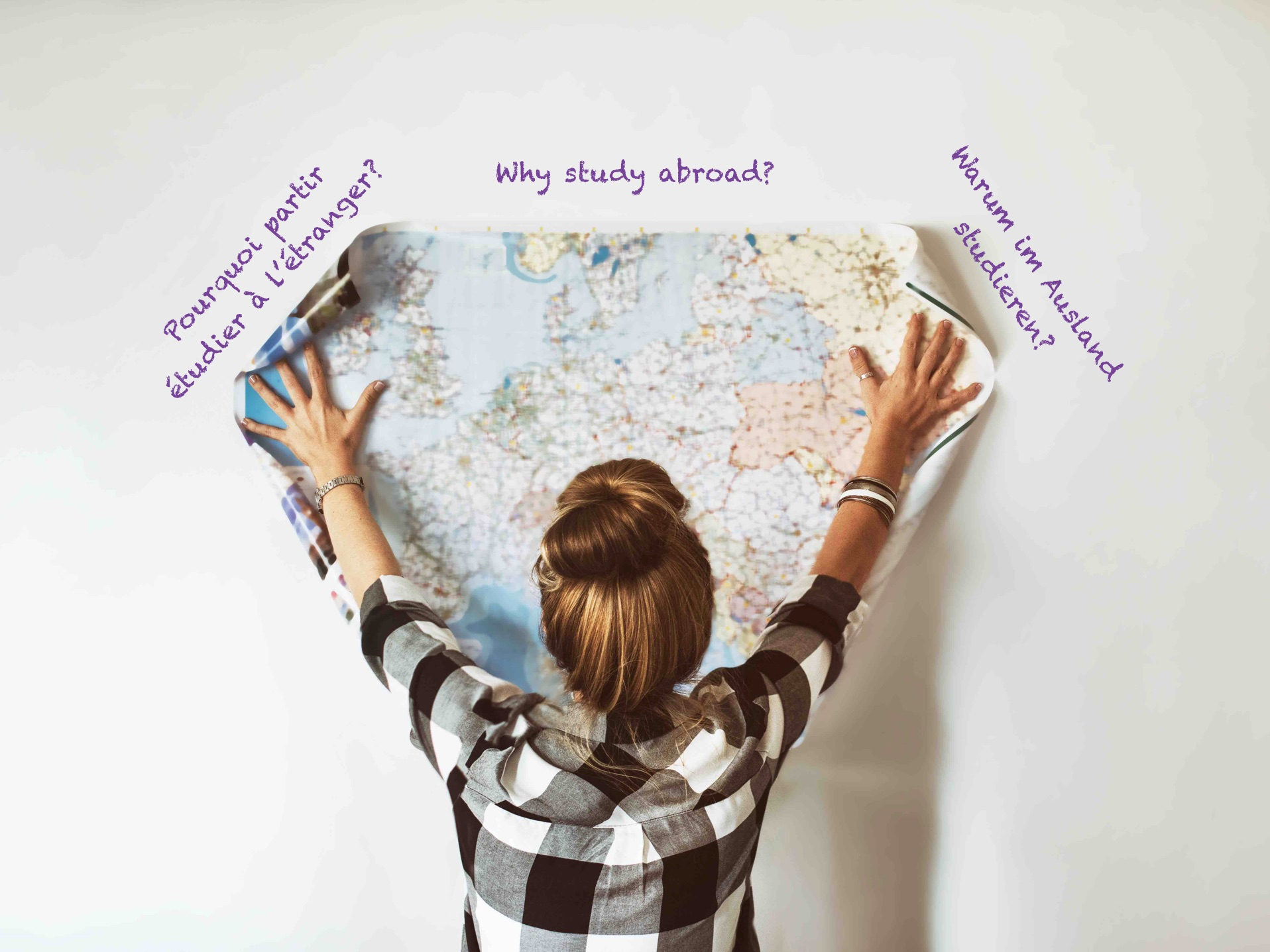 Warum im ausland studieren mylife for Studieren im ausland